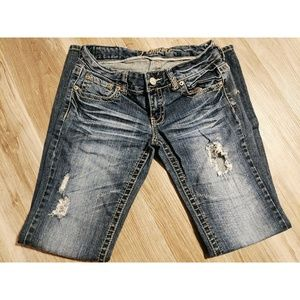 Denim - Premiere Jeans